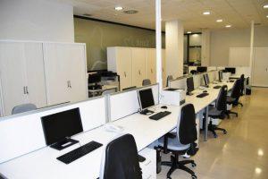 Xanit Administración oficina diseño 02