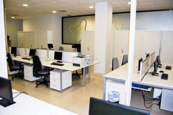 Xanit Administración oficina diseño 03